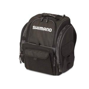 shimano blackmoon fishing backpack