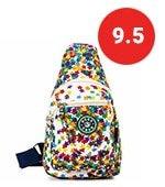 Chrysansmile Travel Bag