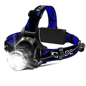 grde super bright led headlamps