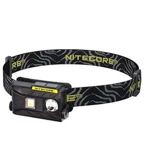 nitecore lightweight headlamp